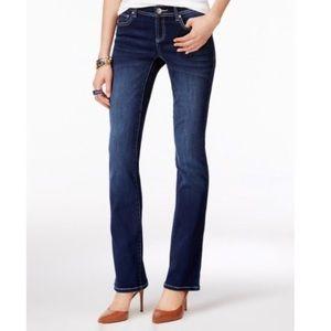 NWT INC Curvy Bootcut Jeans